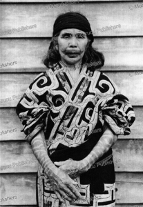 Ainu woman, 1930 | Photos and Images | Travel