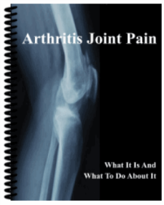 Arthritis Joint Pain | eBooks | Health