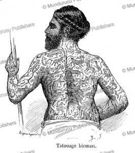 the albanian constantine, tattooed in burma, p. sellier, 1894