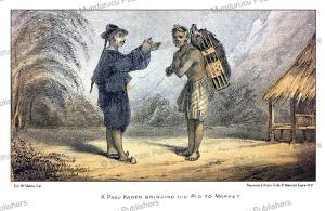 a paku karen, burma, mc. mahom, 1876