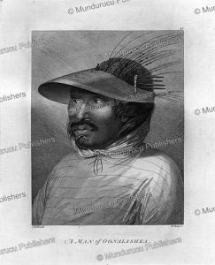A man of Unalaska, Alaska, John Webber, 1784 | Photos and Images | Travel