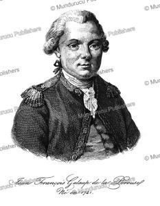 Jean-Franc¸ois de La Pe´rouse, Alaska, France, Louis Auguste de Sainson, 1839 | Photos and Images | Travel