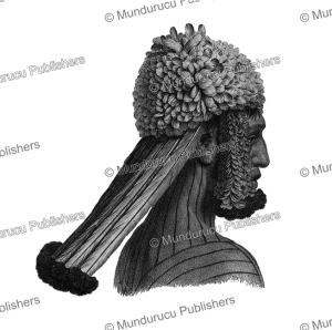 Mundurucu´ Indian, Spix and Martius, 1823 | Photos and Images | Travel