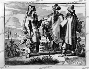 Persians, John Ogilby, 1678 | Photos and Images | Travel