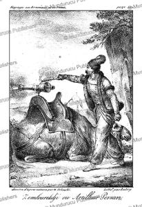 Persian artillery, M. Orlowski, 1821 | Photos and Images | Travel