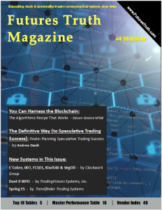 Futures Truth Mag:  Issue #4/2018 | eBooks | Technical