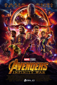 Avengers Infinity War | Movies and Videos | Action