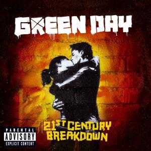 GREEN DAY 21st Century Breakdown (2009) (REPRISE RECORDS) (18 TRACKS) 320 Kbps MP3 ALBUM   Music   Rock