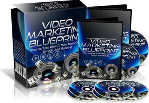 video marketing blueprint [master resell rights included]