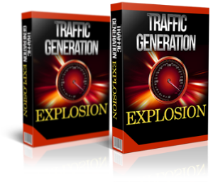 Traffic Generation Explosion! | Movies and Videos | Training