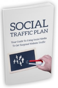 Social Traffic Plan | eBooks | Business and Money