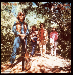 CREEDENCE CLEARWATER REVIVAL Green River (2008) (RMST) (FANTASY RECORDS) (14 TRACKS) 320 Kbps MP3 ALBUM | Music | Rock