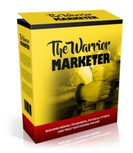The Warrior Marketer | eBooks | Business and Money