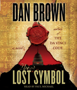 the lost symbol by dan brown (2009) (random house) unabridged 320 kbps mp3 audio book
