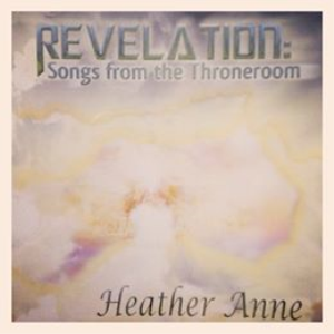 revelation: songs from the throneroom
