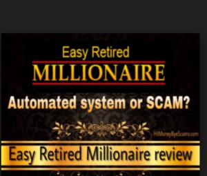 easyretiredmillionaire | Software | Business | Other