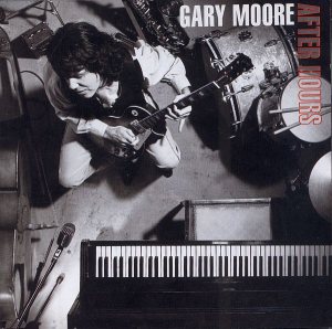 gary moore after hours (2003) (virgin records) (16 tracks) 320 kbps mp3 album