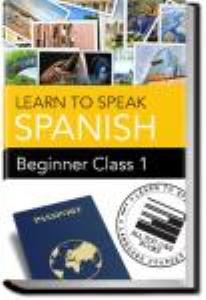 spanish beginner class 1
