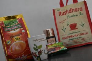Rasdhara Tea | Photos and Images | Food