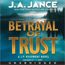 BETRAYAL OF TRUST By J.A. Jance (2011) (HARPERCOLLINS) Unabridged 320 Kbps MP3 AUDIO BOOK | Audio Books | Fiction and Literature