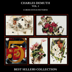 Demuth Best-Sellers Collection by Cross Stitch Collectibles | Crafting | Cross-Stitch | Other