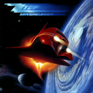 ZZ TOP Afterburner (1985) (WARNER BROS. RECORDS) (10 TRACKS) 320 Kbps MP3 ALBUM | Music | Rock