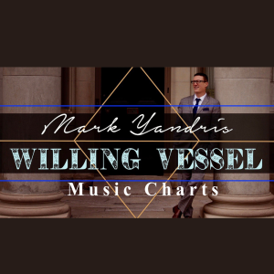 A Willing Vessel Charts | Music | Gospel and Spiritual