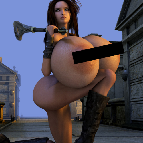 First Additional product image for - Pinup Pack 61: Warriors