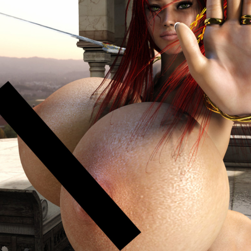 Second Additional product image for - Pinup Pack 61: Warriors