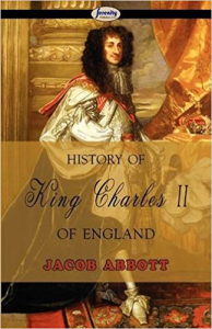history of king charles ii of england