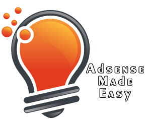 adsense made easy
