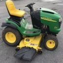 John Deere G100, G110 Lawn and Garden Tractors (North America) Technical Service Manual (tm2020) | Documents and Forms | Manuals