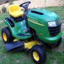 John Deere L100, L110, L120, L130, L118, L111 Lawn Tractors Technical Service Manual (tm2026) | Documents and Forms | Manuals