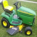 John Deere LX255, LX266, LX277, LX277AWS, LX279, LX288  Lawn Tractors Technical Service Manual (tm1754) | Documents and Forms | Manuals