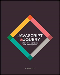 JavaScript and JQuery: Interactive Front-End Web Development | eBooks | Internet