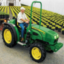 John Deere 76F, 85F and 100F Specialty Tractors Diagnostic and Repair Technical Manual (TM103319) | Documents and Forms | Manuals