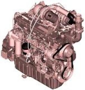 PowerTech 6090 Diesel Engine (Interim Tier 4) Level 21 ECU Technical Service Manual (CTM104819) | Documents and Forms | Manuals
