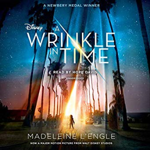the wrinkle in time quintet_ bo - madeleine l'engle