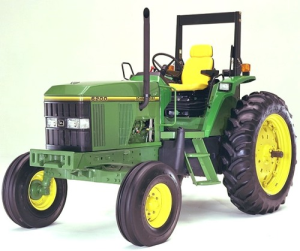 John Deere Tractors 6200, 6200L, 6300, 6300L, 6400, 6400L, 6500, 6500L Diagnostic & Tests Manual (TM4524) | Documents and Forms | Manuals