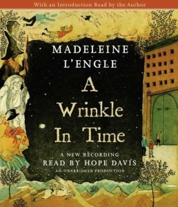 The Wrinkle in Time Quintet_ Bo - Madeleine L'Engle | eBooks | Fiction