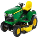 John Deere X700, X740, X748 Ultimate Select Series Tractors (Export Edition) Technical Manual (tm2351) | Documents and Forms | Manuals