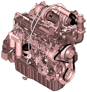 PowerTech™ 6090 Diesel Engines (Final Tier 4/Stage IV) Technical Manual (CTM117719) | Documents and Forms | Manuals