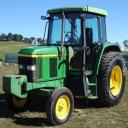 John Deere Tractors 6010, 6110, 6210, 6310, 6410, 6510, 6610 (SE) Service Repair Technical Manual TM4559   Documents and Forms   Manuals