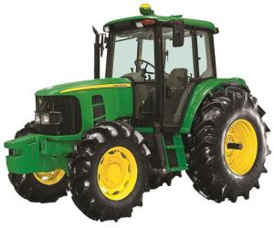 John Deere Tractors 6100J, 6110J, 6125J, 6130J (South America) Diagnostic, Tests Service Manual TM801819 | Documents and Forms | Manuals