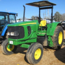 John Deere Tractors 6215 and 6515 (European) Service Repair Technical Manual (tm4645) | Documents and Forms | Manuals