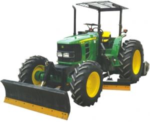 John Deere Tractors 6225, 6325, 6425, 6525 (European) Service Repair Technical Manual (TM401019) | Documents and Forms | Manuals
