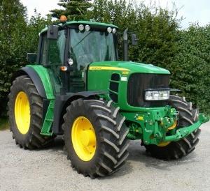 John Deere Tractors 6830, 6930 (European) Service Repair Technical Manual (TM400619) | Documents and Forms | Manuals