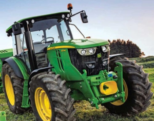 John Deere Tractor 6090MC, 6100MC, 6110MC, 6090RC, 6100RC,6110RC Service Repair Technical Manual TM406619   Documents and Forms   Manuals
