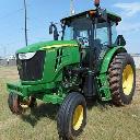 John Deere Tractor 6105D, 6115D, 6130D, 6140D (SN:050001-100000) Service Repair Technical Manual TM607219 | Documents and Forms | Manuals