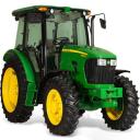 Deere Tractors 5076E, 5076EL, 5082E, 5090E, 5090EL, 5090EH Service Repair Technical Manual TM607419   Documents and Forms   Manuals